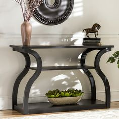 Elias Console Table                                                                                                                                                                                 More