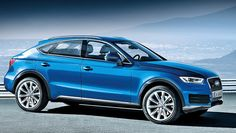 2016 Audi Q6 Release Date and Feature