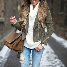 Hot fashion will keep me warm! #winter #outfit #fashion
