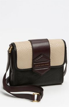 b2f9b9ecee37 MARC BY MARC JACOBS  Flipping Out  Crossbody Bag