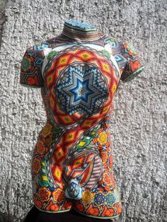 Arte Huichol-weleme