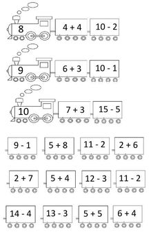 VK is the largest European social network with more than 100 million active users. Preschool Education, Preschool Math, Kindergarten Math, Teaching Math, 1st Grade Writing, 1st Grade Math, Math Work, Fun Math, School Lessons