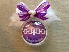 Native American Ornament of the Wampum Belt Personalized Photo Ornaments, Beautiful Gifts, Nativity, Native American, Christmas Bulbs, Belt, Holiday Decor, Belts, Christmas Light Bulbs