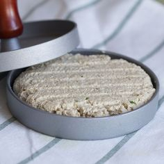 Cómo preparar hamburguesas de tofu con Thermomix « Trucos de cocina Thermomix