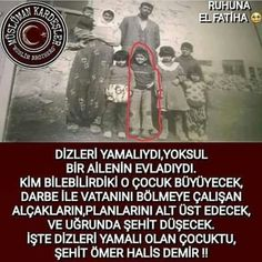 Şehit Ömer Halisdemir Hogwarts, Islam, Memes, Funny, Movie Posters, Fictional Characters, Historia, Life, Politics