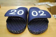2002! Custom pair designed on our site. What would you design? #holiday #gift #wishlist