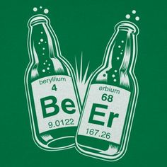 Beer Science T-Shirt by 6 Dollar Shirts. Thousands of designs available for men, women, and kids on tees, hoodies, and tank tops.