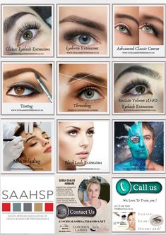 To be the best, you need to train with the best.  Receive world class training from our team of internationally qualified franchise trainers. We have Internationally Qualified lash therapists that own and operate Luscious Lashes Training franchises in various countries and throughout South Africa.  Our South African Franchise Trainers have an average of almost 10 years experience performing the procedure and training our eyelash extension techniques. Training locations and dates are updated… Eyelash Extensions, 10 Years, Dates, South Africa, Eyelashes, Countries, Trainers, African