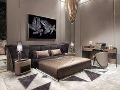Let's face it, a modern bedroom design can easily impress. Room Design, Bedroom Furnishings, Home, Elegant Bedroom, Modern Bedroom Design, Morden Bedroom, Bedroom Diy, Modern Bedroom, Interior Design Bedroom