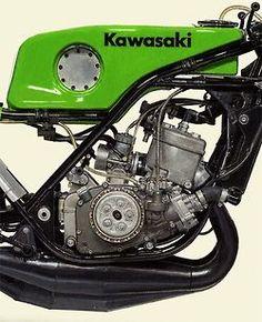 ..._Kawasaki H2R....