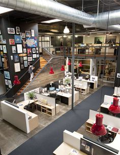Astounding 130+ Best Design Warehouse Office Workspace https://decoratio.co/2017/04/130-best-design-warehouse-office-workspace/ Whether you're furnishing your house, house office, or a full office building, we will handle all the heavy lifting. Offices can be constructed in addition to mezzanines to boost storage whilst improving visibility.