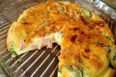 Gostas de omelete? Então tens que provar esta receita simplesmente divinal! - http://www.receitasparatodososgostos.net/2016/08/27/gostas-de-omelete-entao-tens-que-provar-esta-receita-simplesmente-divinal/