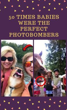 50 Times babies were the perfect photobombers - Milena Minion Jokes, Pretty Anime Girl, Feb 14, Weird Stories, Bridal Nails, Baby Makes, Seo Tips, Photography Camera, Weird World