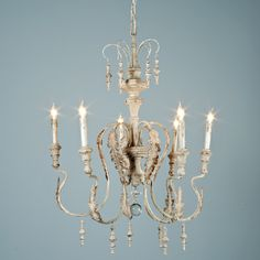 french country chandelier | 489 items chandeliers chandeliers aren t just for dining rooms anymore ...