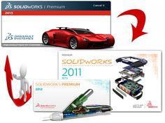 Cara Membuka File Solid Works Ke Versi Terbaru | AppliCAD Indonesia.