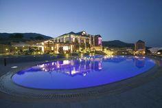 Regina Dell Acqua Resort