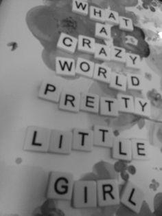 """Blink 182 """"Pretty Little Girl"""""""