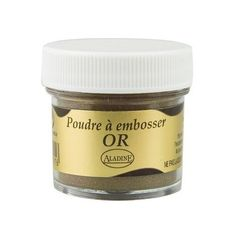 POLVO EMBOSSING ORO DE ALADINE -http://www.elrinconscrap.com/epages/ec6611.sf/es_ES/?ObjectPath=/Shops/ec6611/Products/0140