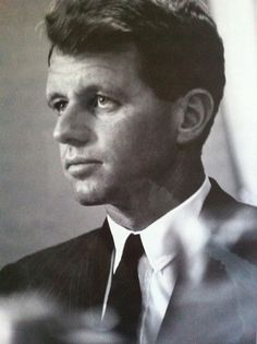 *ROBERT FRANCIS KENNEDY