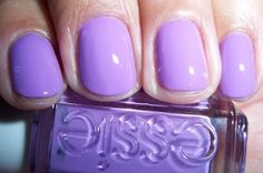 essie playdate. i am wearing this now and am obsessed!