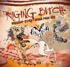 Flying Dog Wins Raging Bitch Label Lawsuit | CraftBeer.com