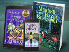 The Louisiana Ladies of Mystery Amazon Book Club. Book Clubs, Book Club Books, New Books, Award Winning Books, Mystery Series, Cool Walls, Louisiana, New Orleans, Storytelling