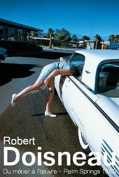  ¤ Robert Doisneau