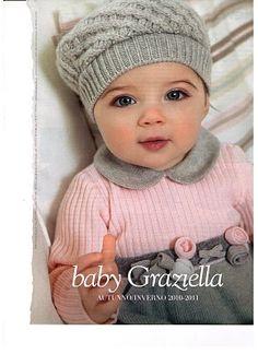 Baby Graziella, beatiful Italian Baby/kids clothes.
