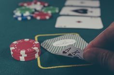 Dating someone with gambling addiction