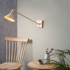 Factory W1 Wall Lamp   Gold   By Berti Lighting Designed In Spain #MONOQI