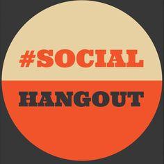 #SocialHangout #49 Special Guest Shanda Maloney