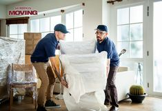 Are you moving soon and worried about damages to your home and furniture? Check out our latest blog, where we asked Michael Morrison from Morrison Moving for his advice on what things you should expect from your movers to protect your home and your furniture. Click the link for all the details. If you choose Morrison Moving for your local move, you can expect that we will protect your floors, railings, doors, furniture and wrap all items more. We are fully insured to protect you from damages…