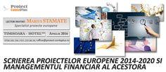 Scrierea Proiectelor Europene