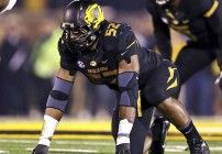 """When Sports Illustrated's cover asked, """"Is the NFL Ready for Michael Sam?"""" they didn't mean on the football field."""