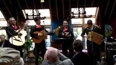 Dwayne Verheyden  & Los Mezcales.  Prenda Del Alma  .Valkenburg march 16...