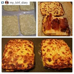 Damn! #Repost @my_lchf_diary with @repostapp  Dinner tonight was cauliflower grilled bacon and cheese. This was my first time make it...pretty tasty. Got the recipe from youtube. Her name is MandaPanda. @amandazajes  #keto #ketofood #ketosis #ketogenic #ketogeniclife #ketodiet #ketogenicdiet #ketolife #ketolifestyle #ketogenicliving #ketojourney #ketogenicjourney #ketofam #ketofamily #lowcarb #lowcarbfam #lowcarbhighfat #lchf #lchflife #lchflifestyle #lchfliving #lchfjourney #weightloss…