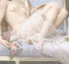 Guillaume Seignac, Rêverie/Day Dream (détail)