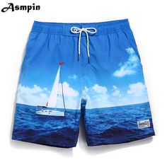 Men's Clothing Plus Size New Summer Fashion Board Shorts Mens Clothing Roupas Swimwear Men Short Masculino Praia Gay Swimwea Striped Casual