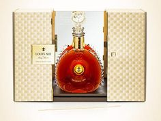 nice #Wishlist: The Origin 1874 by Louis XIII
