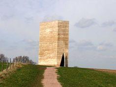 Bruder Klaus Field Chapel // Peter Zumthor