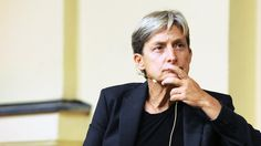 Where does all this reactionary populism come from? We spoke to philosopher Judith Butler about Donald Trump, Germany's Willkommenskultur and radical democracy.