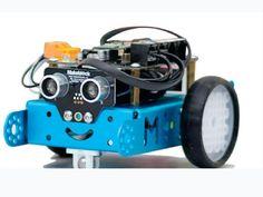 Makeblock mBot: Introducing kids to robotics and programming - The Economic Times