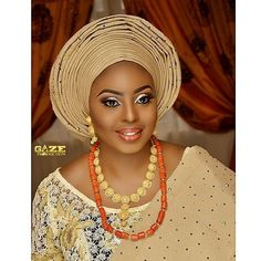 Beautiful bridal inspiration....#asoebi #beadinspiration Photos from Adetokunbo (@olori_adetokunbo_id) and Olumide (@mideh00) gorgeous wedding.  Event Planner: @soireesandsocials Photography: @gaze_production Hair: @ramatbeautysalon Makeup: @makeupbychinny Host: @balmoralevents Cocktail: @mandiescocktails  #weddings#engagement#naijawedding#makeup#gele#photography#weddingday#weddingdress#weddinggown#groom#wedding#weddinghair#nigeriawedding#gidiwedding#bride #nigeriaweddings #saturday #camera…