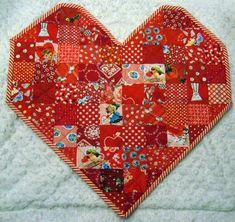 Freda's Hive: Be My Valentine