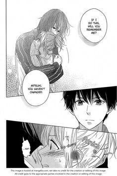 Haru Matsu Bokura 6: Read Online at MangaFox.me