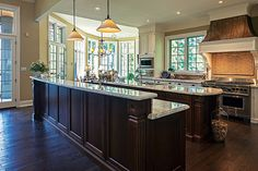 Hot Housing Trends 2015: Kitchens - House Plans Blog
