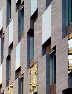 Department of Finance, 7 � 9 Merrion Row, Dublin 2 grafton architects