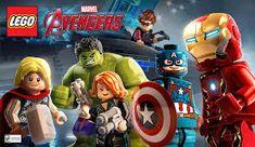 Image result for lego avengers