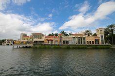 Venetian Village #Naples #Florida