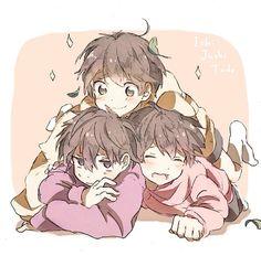 pixiv(ピクシブ)は、作品の投稿・閲覧が楽しめる「イラストコミュニケーションサービス」です。幅広いジャンルの作品が投稿され、ユーザー発の企画やメーカー公認のコンテストが開催されています。 Anime Child, Anime Boys, Gakuen Babysitters, Otaku, Gekkan Shoujo Nozaki Kun, Hello To Myself, Ichimatsu, Anime People, Manga Drawing